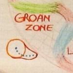 T-groan zone