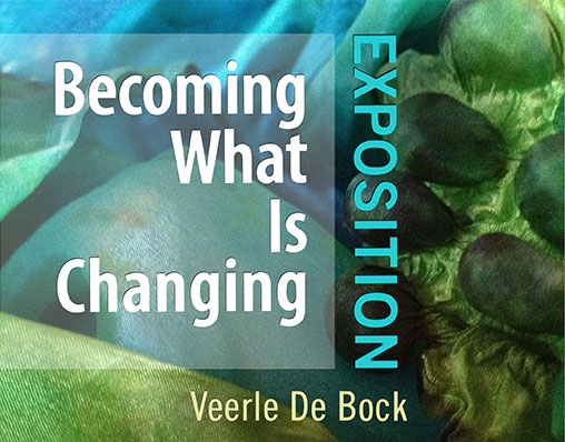 Becoming What is Changing – Trilogy