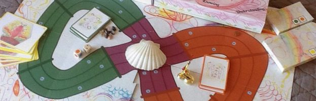 C2C bordspel: Uitgebreide versie