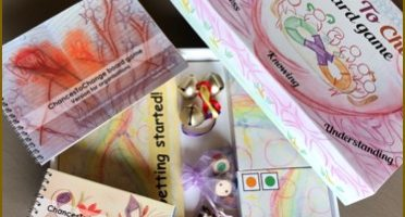 C2C board game: Full, creative and organisational versions